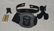 """TIMEX """"IRONMAN"""" GPS EP9TMXM850 & HEART RATE MONITOR EP9TMXM515"""