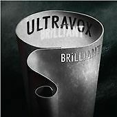 Ultravox - Brilliant (2012)