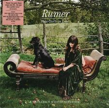 RUMER THIS GIRL'S IN LOVE (A BACHARACH & DAVID SONGBOOK) VINILE LP NUOVO !