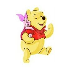 Amscan Winnie The Pooh & Piglet Street Treats Foil Helium Official Licenced
