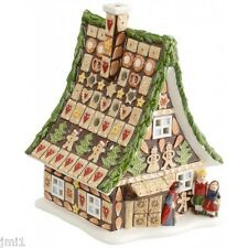 Villeroy & Boch CHRISTMAS FAIRYTALE PARK Gingerbread House #5954