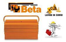 Cestello cassetta porta attrezzi estendibile a 5 scomparti Beta articolo C20L.