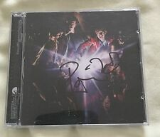 RONNIE WOOD THE ROLLING STONES SIGNED CD EXACT PHOTO PROOF COA A BIGGER BANG