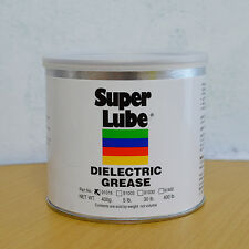 Super Lube 91016 Silicone High Dielectric Grease 400gr