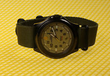 Men's TIMEX EXPEDITION Backlight Quartz Watch * GOOD USED *