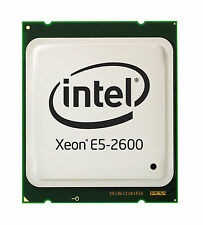 Intel Xeon E5-2667 2.9 GHz Six Core SR0KP Processor