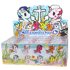 tokidoki mermicorno series case of 16 blind box