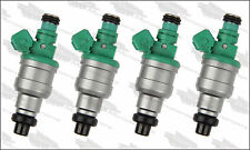 30lb 315cc Corolla MR2 1.6L Genuine BOSCH Performance Fuel Injector Set