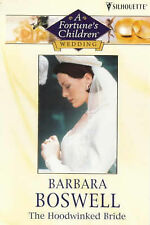 The Hoodwinked Bride (Fortune's Children), Boswell, Barbara