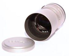 Carl Zeiss Sonnar T 90mm F2.8 (für Contax G)