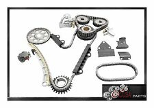 TIMING CHAIN KIT for SUSUKI GRAND VITARA 2.5L 99-05 XL-7 01-06 2.7L