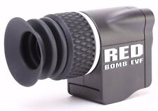RED DIGITAL CINEMA RED BOMB EVF FOR RED CAMERA. EPIC. DRAGON. FREE SHIPPING