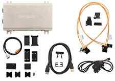 DENSION GATEWAY 500 GW51MO2 USB IPOD PORSCHE 911 BOXTER CAYMAN CAYENNE PCM 2.1