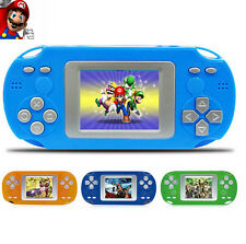 CoolBaby RS12 2.0'' LCD NES FC 203 8bit Games Video Game Player Console Gift Toy