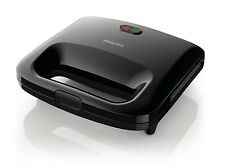 Philips Sandwich Maker HD2393 Cut & Seal Sandwich Maker