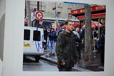 Matt Damon signed in person 8x10 photograph Good Will Hunting , Jason Bourne