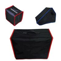 ROQSOLID Cover Fits Fender Rumble 115 V3 Bass Cab Cover H=52.5 W=58.5 D=37