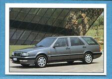 AUTO 2000 - SL - Figurina-Sticker n. 63 - LANCIA THEMA 3.0 ie V6 SW -New