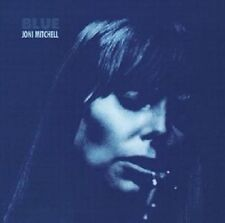 "JONI MITCHELL ""BLUE"" CD NEUWARE"