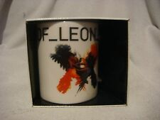 Kings Of Leon collectable mug boxed rock/pop *