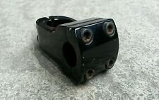 "Felt BMX 1-1/8"" Threadless Stem Black"