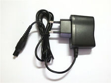 2-Prong AC Adapter For Philips Norelco Shaver HQ5, HQ6, HQ7, HQ8, HQ9 Series