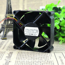 NMB 3110KL-05W-B69 fan 80*80*25mm 24V 0.18A 3pin