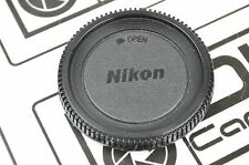 Nikon D2X Mirror Box Cover Cap Replacement Repair DH6151