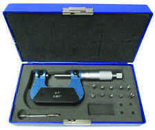 0 - 25mm  Screw Thread Micrometer - Metric