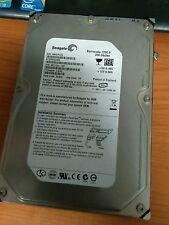 Disco duro SEAGATE 3,5 SATA  250 GB