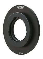 Brand New Novoflex APRO Bellows Adapter Ring for A-Mount to BALPRO-1 and T/S
