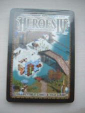 Heroes of Might and Magic IV tarjeta Booster Pack 20 Cartas Coleccionables