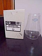 V & O Lantern Replacement Globe #80 Part # 208-52003  Box