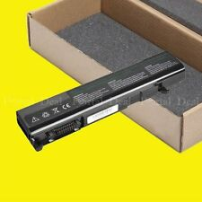 Battery for Toshiba PA3356U-1BRS PABAS066 Satellite U205-S5044 A55-S3063 A50 New
