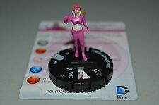 DC Heroclix War of Light Star Sapphire Recruit 006
