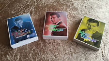 Simon Templar - Collector's BOX 1 - 3 (21 DVD's) - KULT TV Serie mit Roger Moore