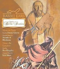 Rabbit Ears Classic Bible Stories: Moses in Egypt, Moses the Lawgiver