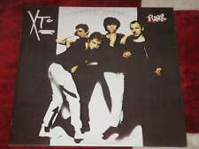 "XTC - White Music Italo Press ""Punk"" Cover"