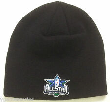 NWT NBA 2010 Allstar Dallas Adidas Cuffless Winter Knit Hat Beanie Cap NEW!