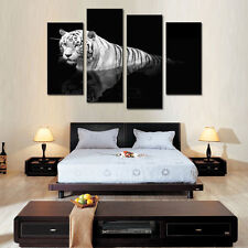 Canvas Painting Animal  Wall Art Tiger Picture Printing For Home Decro unframed