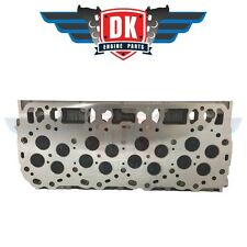 GM Duramax 6.6L LBZ - 2006-2007.5 - New Cylinder Head Complete with Valve Train