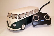 Remote Control VW Volkswagen LED lights 1/16 Scale 1962 VW Bus Van