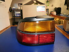 Rover 800 Rear Light Lens Assembly Left Side XFJ10019 ***New and Un-used***