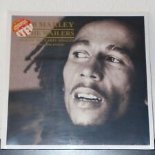 Bob Marley & The Wailers - Best Of The Early Singles Vol. 1 / Doppel-LP ltd