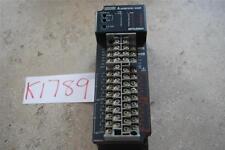 MITSUBISHI MELSEC AJ65BTB1D-32 DR  CC LINK I/O 16DC STOCK#K1789