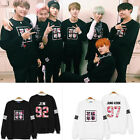 KPOP BTS Sweater In Bloom RUN Hoodie Bangtan Boys Young Forever Jung Kook Jimin