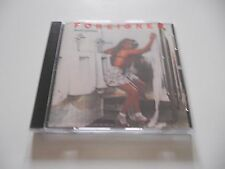 """Foreigner """"Head Games"""" AOR cd Printed in USA 1st Press"""
