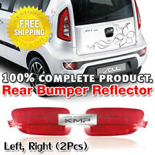Rear Bumper LED Reflector Light Lamp 2Way For KIA 2012-2013 Soul