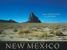 New Mexico : Images of a Land and Its People (2016, Paperback)