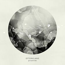EFTERKLANG - PIRAMIDA  VINYL LP + CD NEU